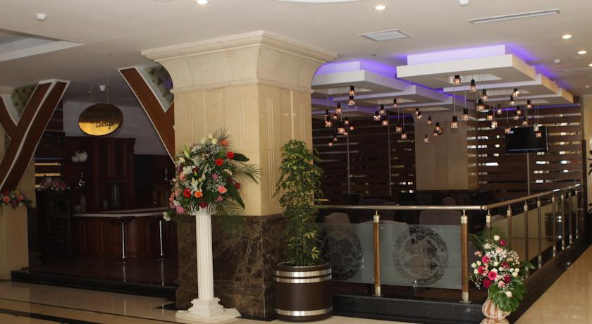 Hôtel Miran International Tachkent 16