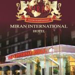 Hôtel Miran International Tachkent 20