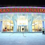 Hôtel Miran International Tachkent 3