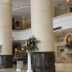 Hôtel Miran International Tachkent 4