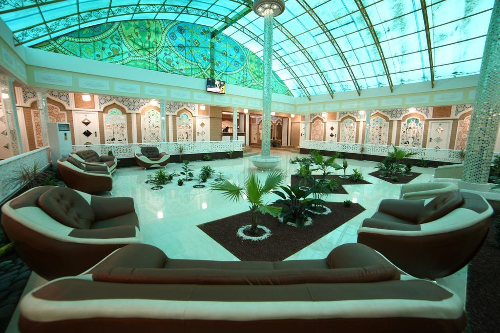 Hôtel Modarihon Boukhara 1