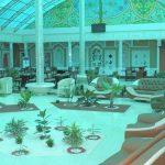 Hôtel Modarihon Boukhara 16