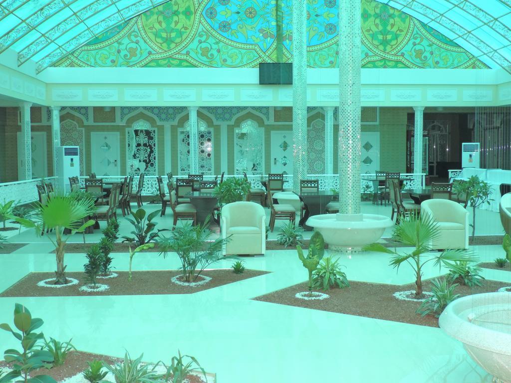 Hôtel Modarihon Boukhara 19