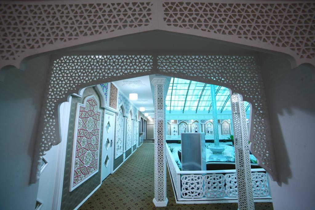 Hôtel Modarihon Boukhara