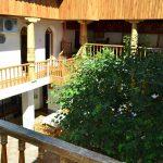 Hôtel Nazira&Azizbek Boukhara 4