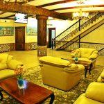 Hôtel Platan Samarkand 13