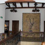Hôtel Platan Samarkand 5