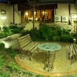 Hôtel Platan Samarkand 8