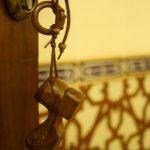 Hôtel Platan Samarkand 9