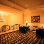 Hôtel Radisson Tachkent 22