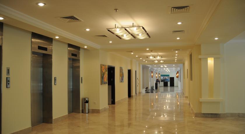 Hôtel Ramada Tachkent 24