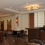 Hôtel Ramada Tachkent 26