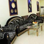 Hôtel Rangrez Boukhara 1