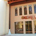 Hôtel Rangrez Boukhara