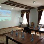 Hôtel Registan Samarkand 3