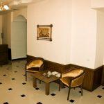 Hôtel Registan Samarkand 7
