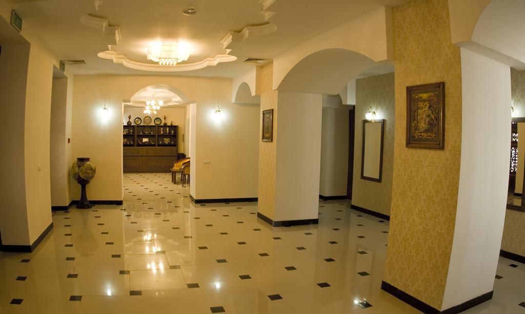 Hôtel Registan Samarkand