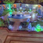 Hôtel Shark Tachkent 1