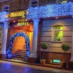 Hôtel Shark Tachkent 11