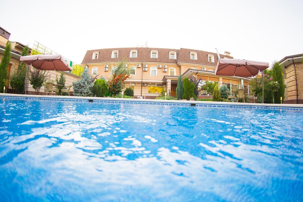 Hôtel Shark Tachkent 18