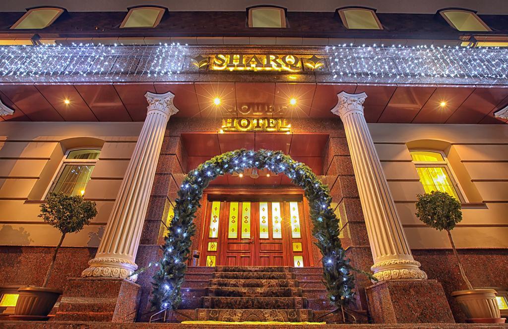 Hôtel Shark Tachkent 2
