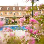 Hôtel Shark Tachkent 20