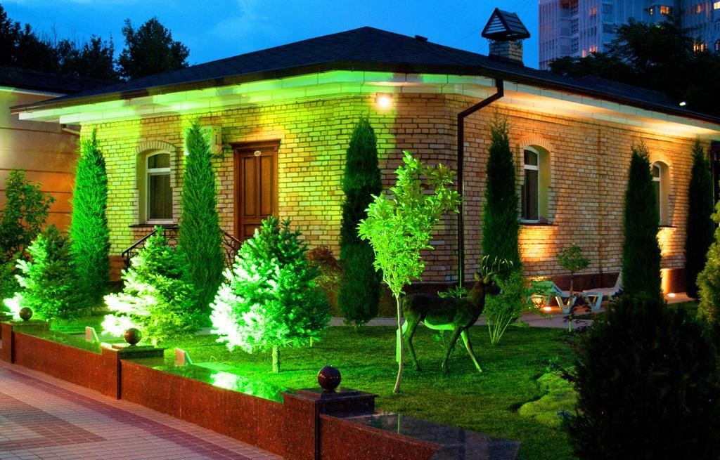 Hôtel Shark Tachkent 3