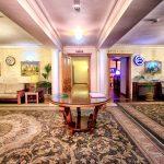 Hôtel Shark Tachkent 5