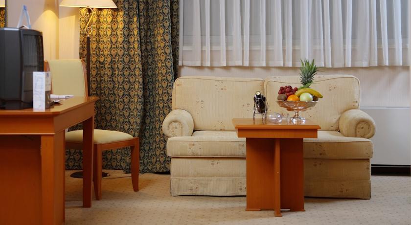 Hôtel Wyndham Tachkent 1