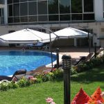 Hôtel Wyndham Tachkent 11