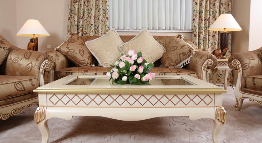Hôtel Wyndham Tachkent