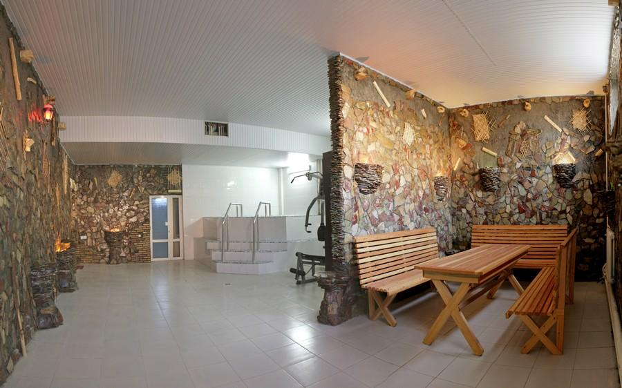 piscine Hôtel Asia Samarkand 17