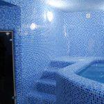 piscine Hôtel Grand Samarkand