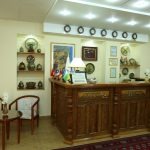 Réception Hôtel Grand Samarkand 19