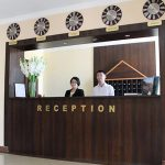 Réception Hôtel Jipek Joli Noukous