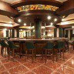restaurant de l'Hôtel Ramada Tachkent 21