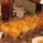 restaurant de l'Hôtel Ramada Tachkent 29