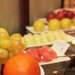 restaurant de l'Hôtel Ramada Tachkent 30