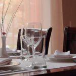 restaurant de l'Hôtel Ramada Tachkent 37