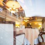 restaurant de l'Hôtel Shark Tachkent 22