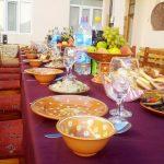 Restaurant Hôtel Arkontchi Khiva 2