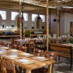 Restaurant Hôtel Asia Fergana 13
