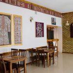 Restaurant Hôtel Asia Fergana 9