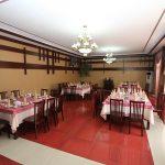 restaurant Hôtel Asia Samarkand 12