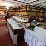 restaurant Hôtel Asia Samarkand 13