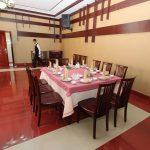 restaurant Hôtel Asia Samarkand 14