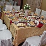 restaurant Hôtel Asia Samarkand 15