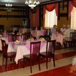 restaurant Hôtel Asia Samarkand