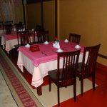 restaurant Hôtel Asia Samarkand 3