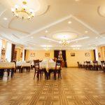 Restaurant Hôtel Bek Khiva 12